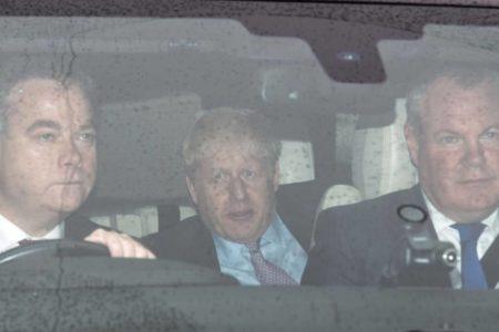Boris Johnson consolida su ventaja para liderar a los conservadores