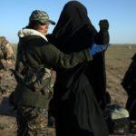 El nuevo papel de la mujer yihadista