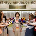 Dos Gobiernos reclaman el control de Moldavia, sumida en una grave crisis