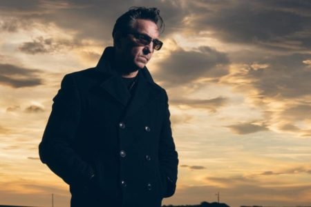 Richard Hawley: aroma definitivo de clásico