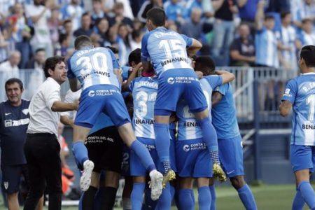 Deportivo-Málaga y Mallorca-Albacete, los playoffs de ascenso a Primera