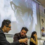 """Jorge Herralde: """"Leer como editor es lo más sexi del mundo"""""""