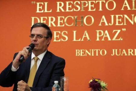México intenta frenar la ofensiva de un Trump en busca de rédito electoral