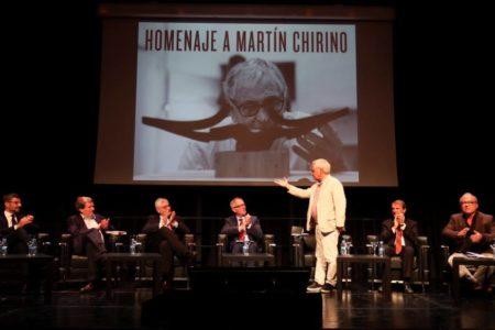 Martín Chirino, forjador de una isla universal