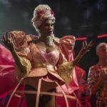 'Pose': Euforia en un mundo de opresión, Sida y máscara de pestañas