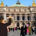 El creador de Kirikú salta al París rupturista de la Belle Époque