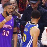 Drake, el rapero gafe que amenaza a los Raptors